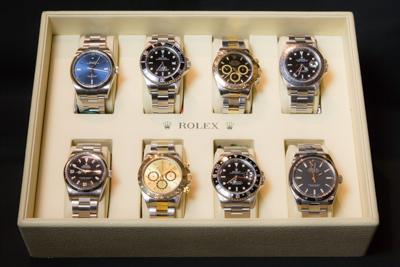 Exclusive Gebraucht Uhren in Ingolstadt